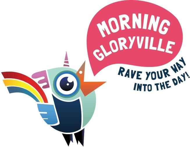 Morning Gloryville Munich