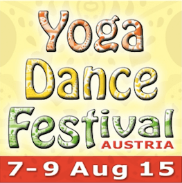 Yoga Dance Festival