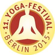 Berliner Yoga Festival