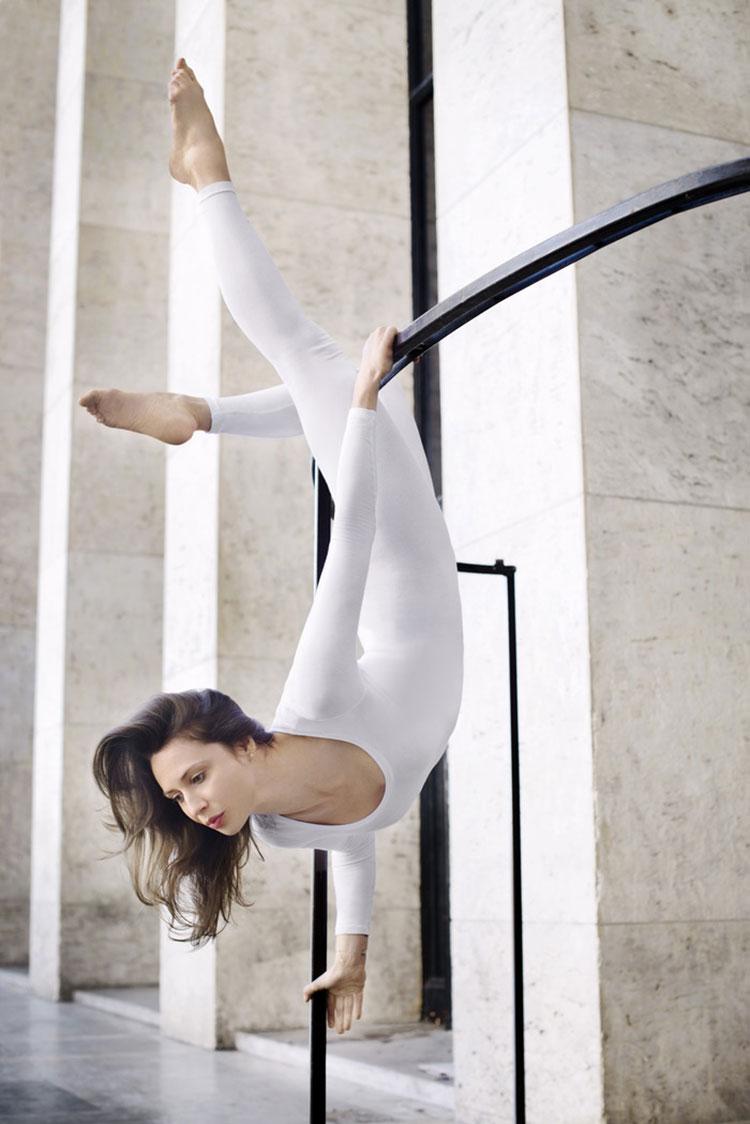 Urban Yoga Projekt Paris, Palais de Tokyo