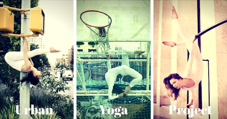 Urban Yoga Projekt