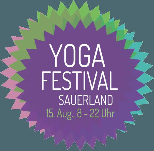 Yoga Wasser Klang Festival