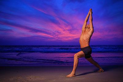 Yoga ist mehr als Fitness