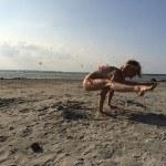 Annika Isterling Yoga Reisen