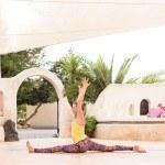Yoga Reisen Annika Isterling