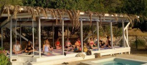 Vinyasa Flow & Hang Music Retreats
