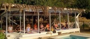 Vinyasa Flow & Hang Music Retreats