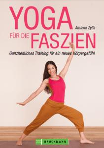 Faszien Yoga Buch