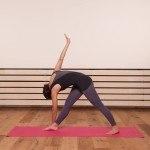 Amiena Zylla Faszien Yoga