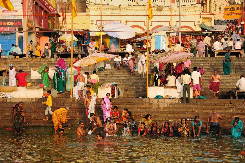 Ganges Indien