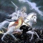 Kalki Avatar Vishnu