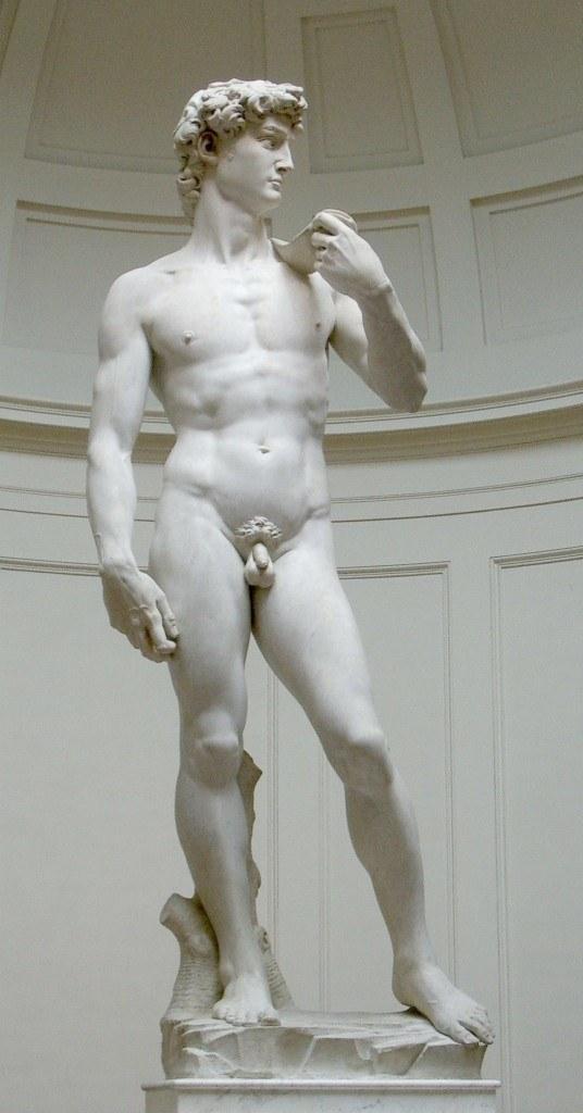 David von Michelangelo