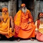 Yogaausbildung Indien