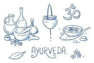 Ayurveda Abhyanga Ölmassage