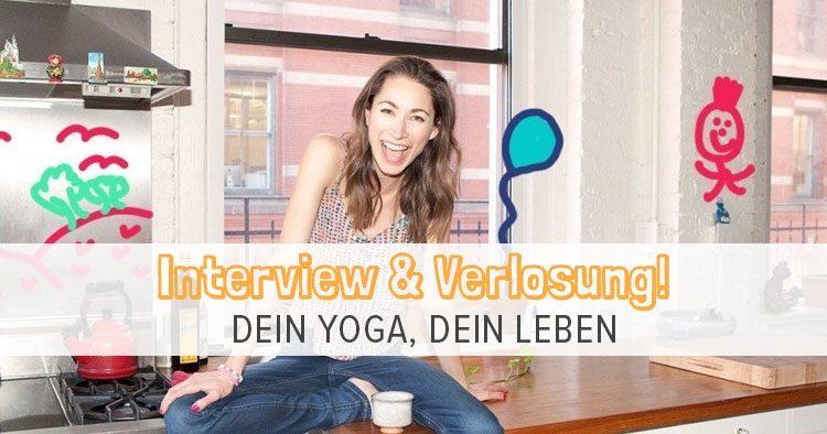 Tara Stiles Interview