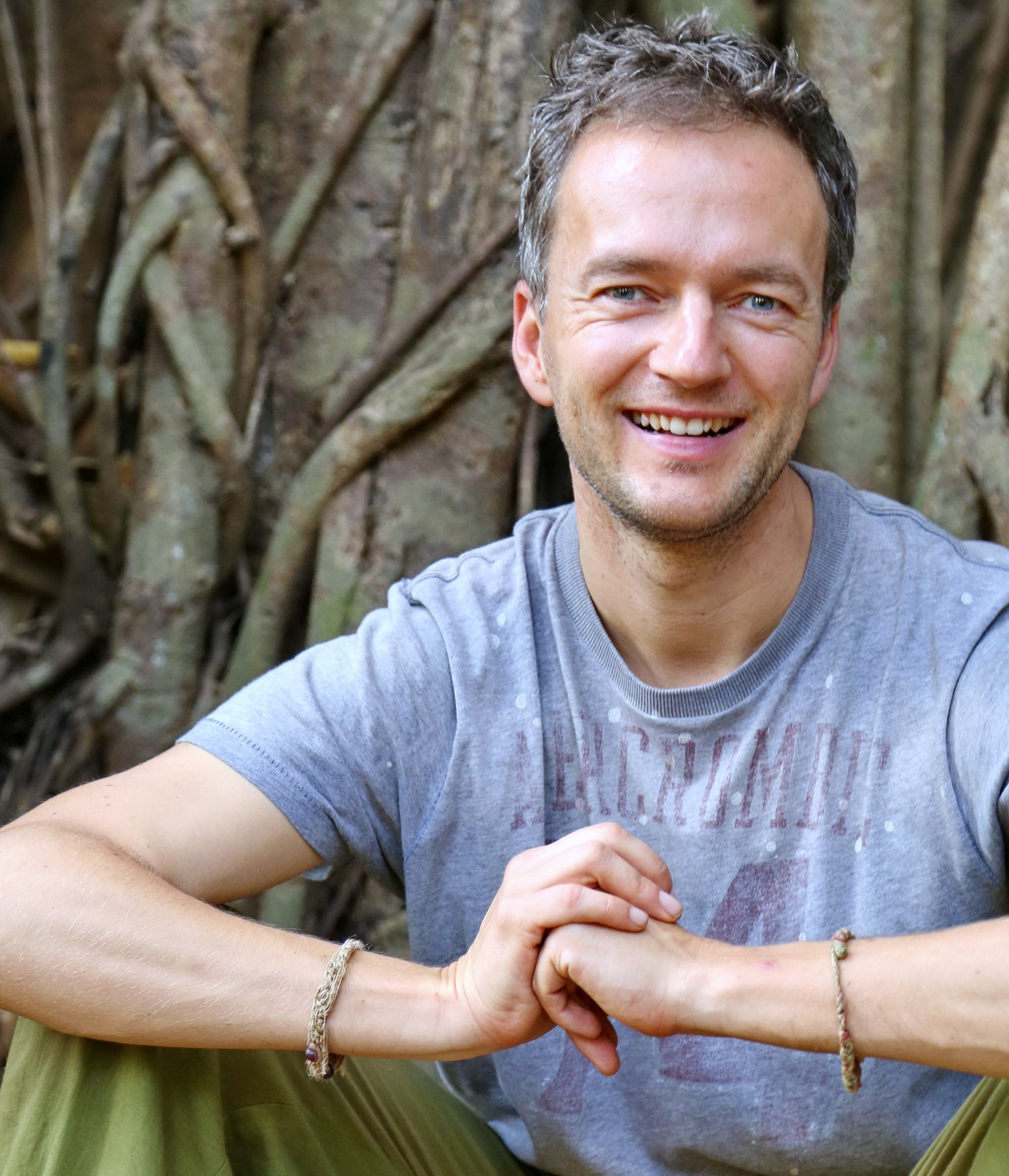 Yogalehrer Goa