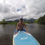 SUP Yoga_Hawaii_2