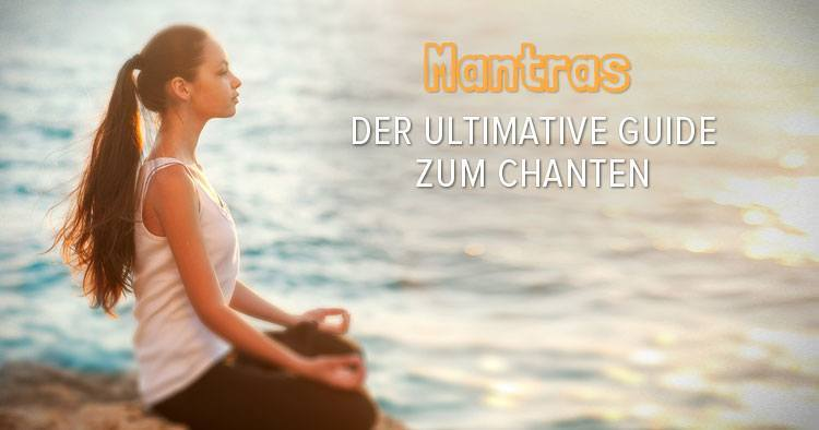 mantras-chanten