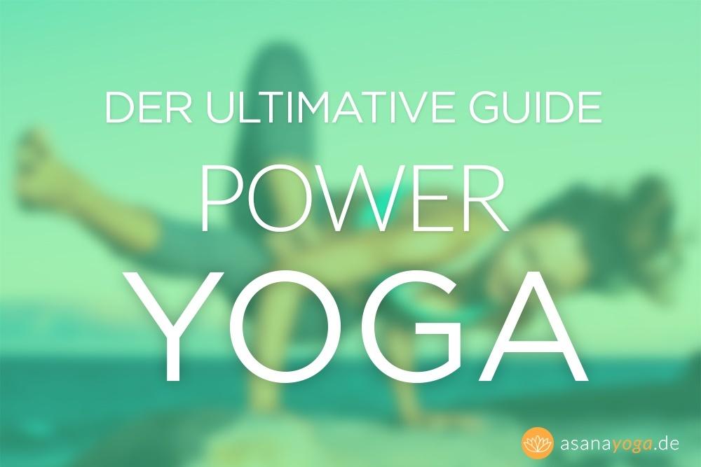 power-yoga