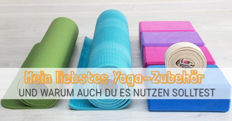yoga-zubehoer