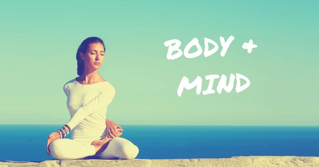 Ojas Body und Mind