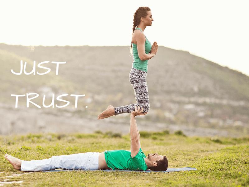 Yoga Trust