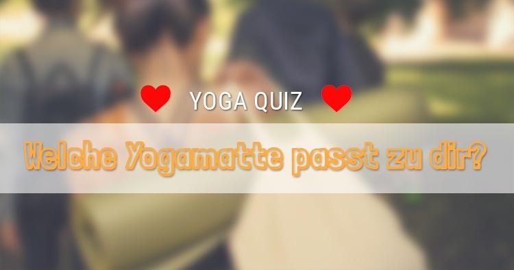 yoga-quiz-yogamatte