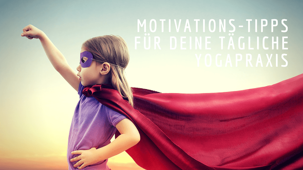 Motivationstipps Ypga