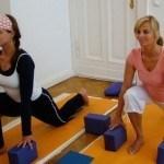 Claudia Tri Yoga