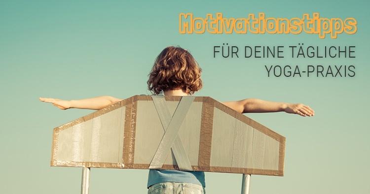 yoga motivationstipps