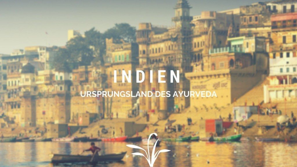 Ayurveda Kur Indien