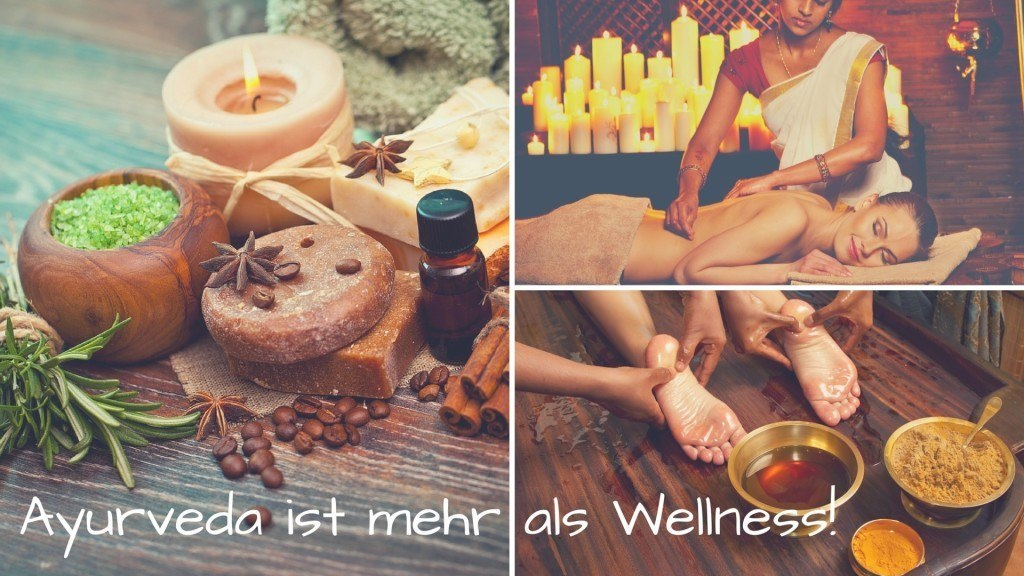 Ayurveda Wellness