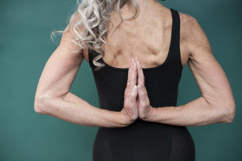 Yoga fur Senioren