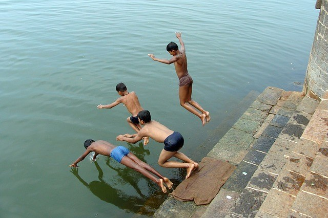 indien kids