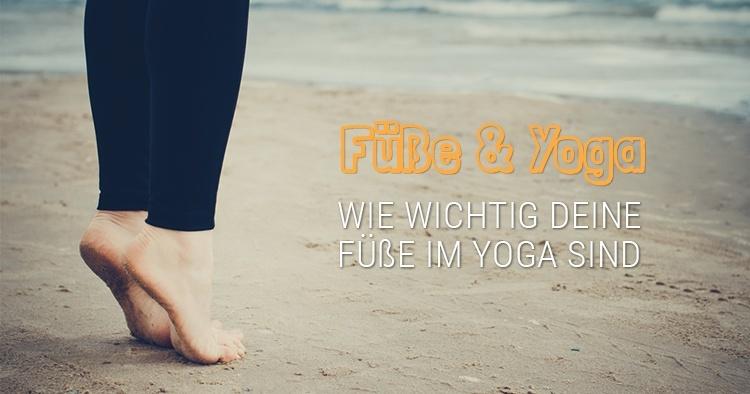 yoga-fuesse