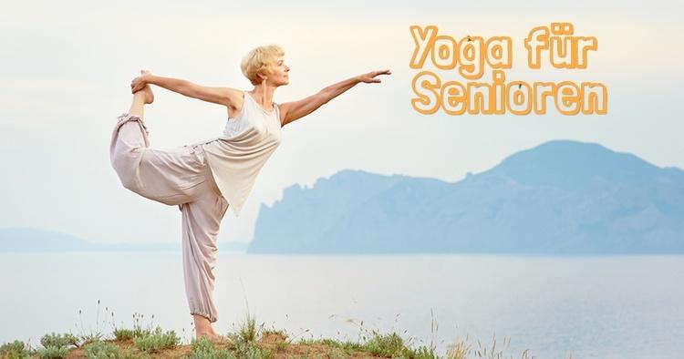 leichte Übungen für Senioren