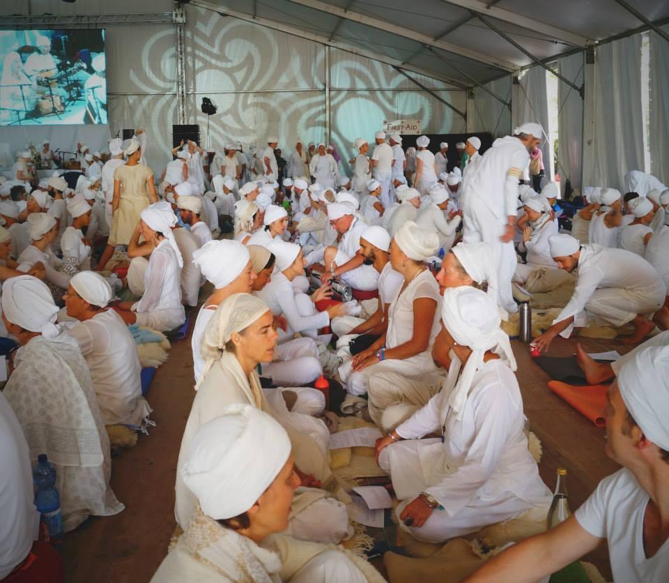 Kundalini Yoga Festival