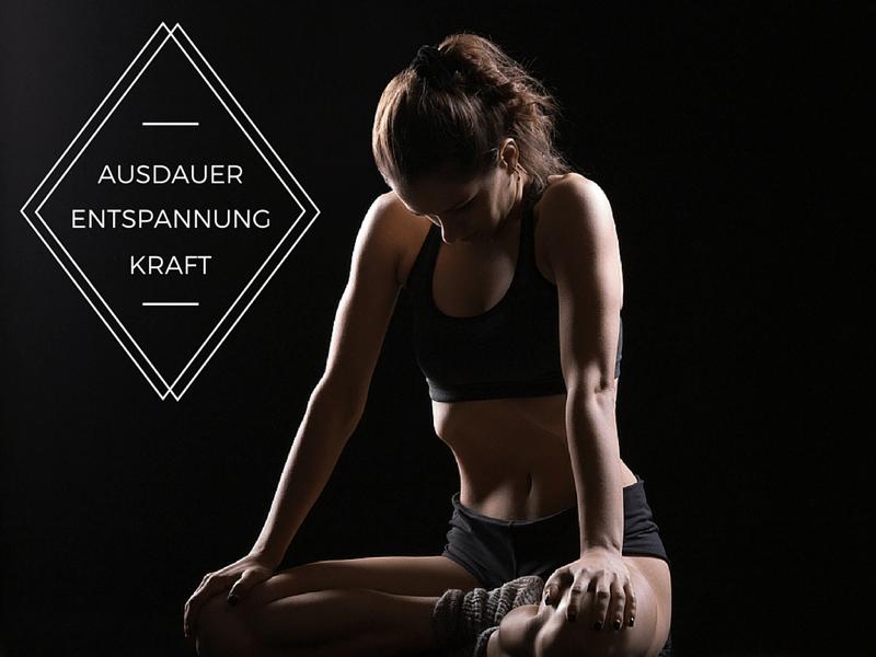 Cross-Fit Yoga für mehr Ausdauer