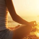 Gute Vorsaetze Meditation