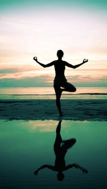 Yoga bei Essstörungen
