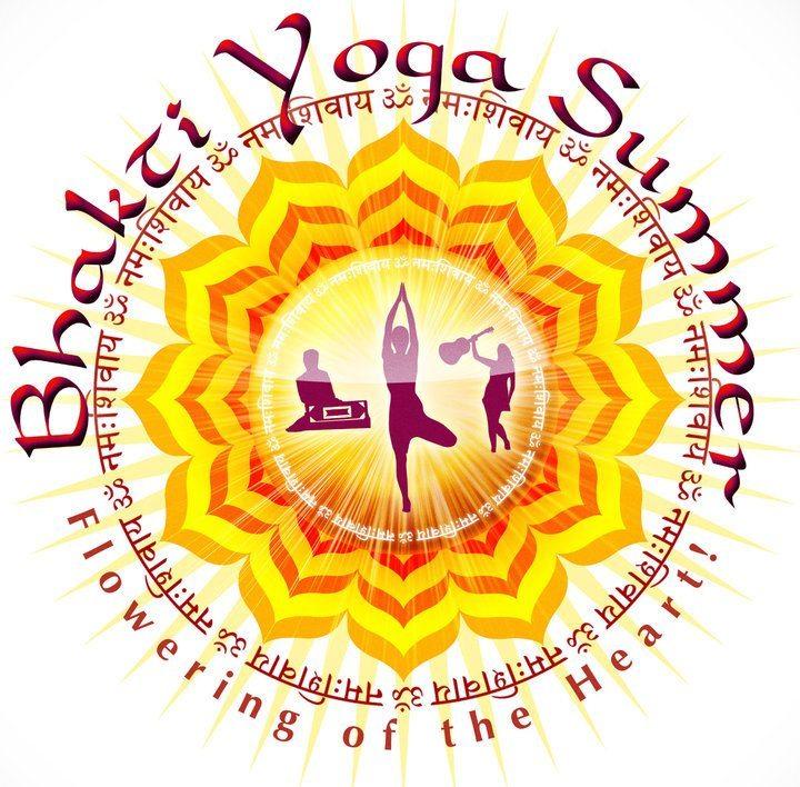 Bhakti Yoga Summer
