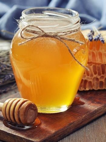 ayurveda-fruehstueck-honig