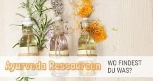 ayurveda-ressourcen