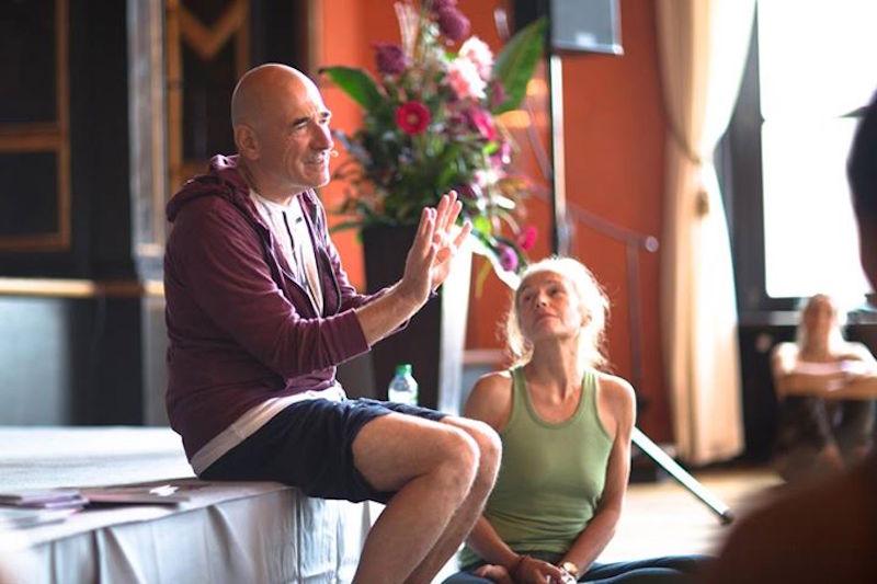 karma yoga vilas und lalla