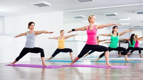 yoga-trend