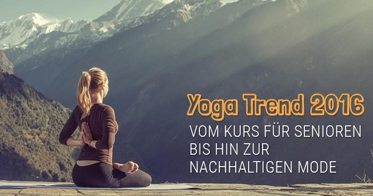 yogatrend