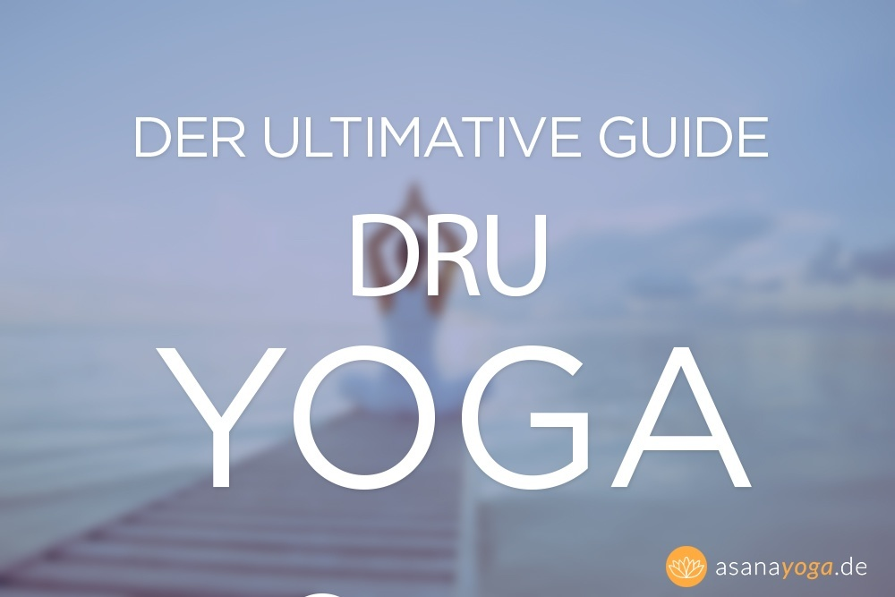 dru-yoga-guide