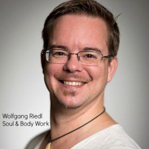 Wolfgang Riedl
