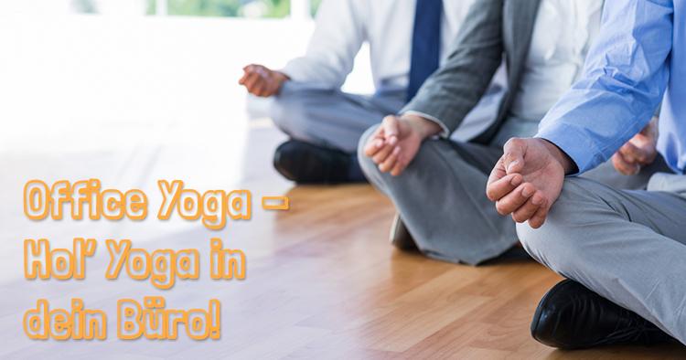 office-yoga