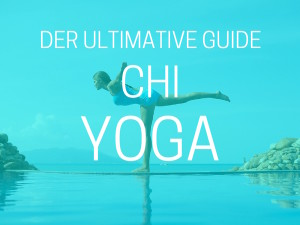 Chi Yoga Guide